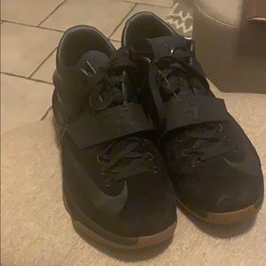 KD 7 EXT SUEDE QS SIZE 13